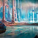 Artangabaxi by Tom Godfrey