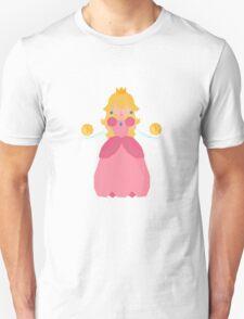 Princess PeachyPoo Unisex T-Shirt