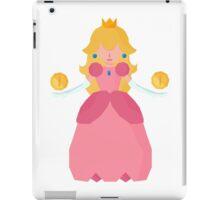 Princess PeachyPoo iPad Case/Skin