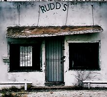 RUDD's by Carla Jensen