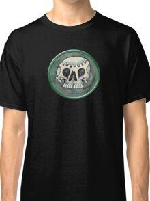 Painted Skull Classic T-Shirt