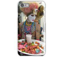 Oh waitress!   iPhone Case/Skin