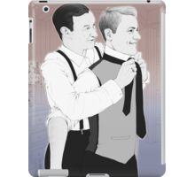 Mystrade - Not a Prince Charming iPad Case/Skin