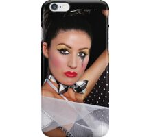 Porcelain Girl  iPhone Case/Skin