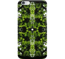 Eye of Spring Forest iPhone Case/Skin
