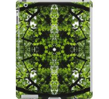Eye of Spring Forest iPad Case/Skin