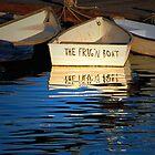 """""""A Frig'n Boat"""" by krod18"""
