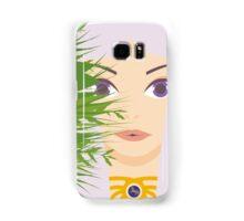 Khaleesi of the Great Grass Sea Samsung Galaxy Case/Skin