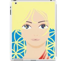 Brienne of Tarth iPad Case/Skin
