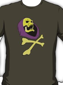 Pirate Skeletor T-Shirt