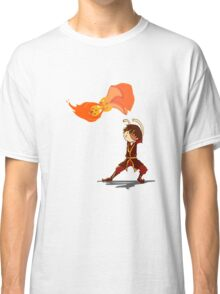 Fire Benders can Bend hot People  Classic T-Shirt