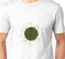 Green Bowl Unisex T-Shirt