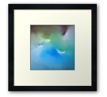 Cool Energy 5 Framed Print