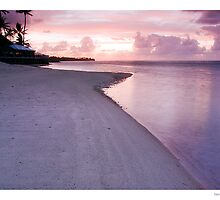 south pacific colours by David Sarkin