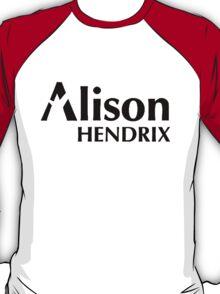 Elect Alison Hendrix T-Shirt