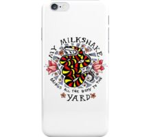 My Milksnake iPhone Case/Skin