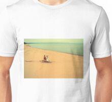 Fun Day at the Beach Unisex T-Shirt