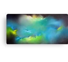 Cool Energy 3 Canvas Print