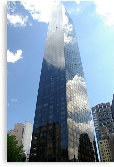 Trump World Tower (1), New York by blackadder