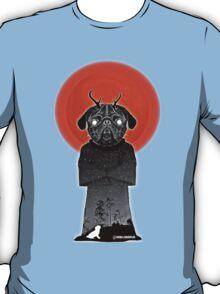 black pug emperor T-Shirt
