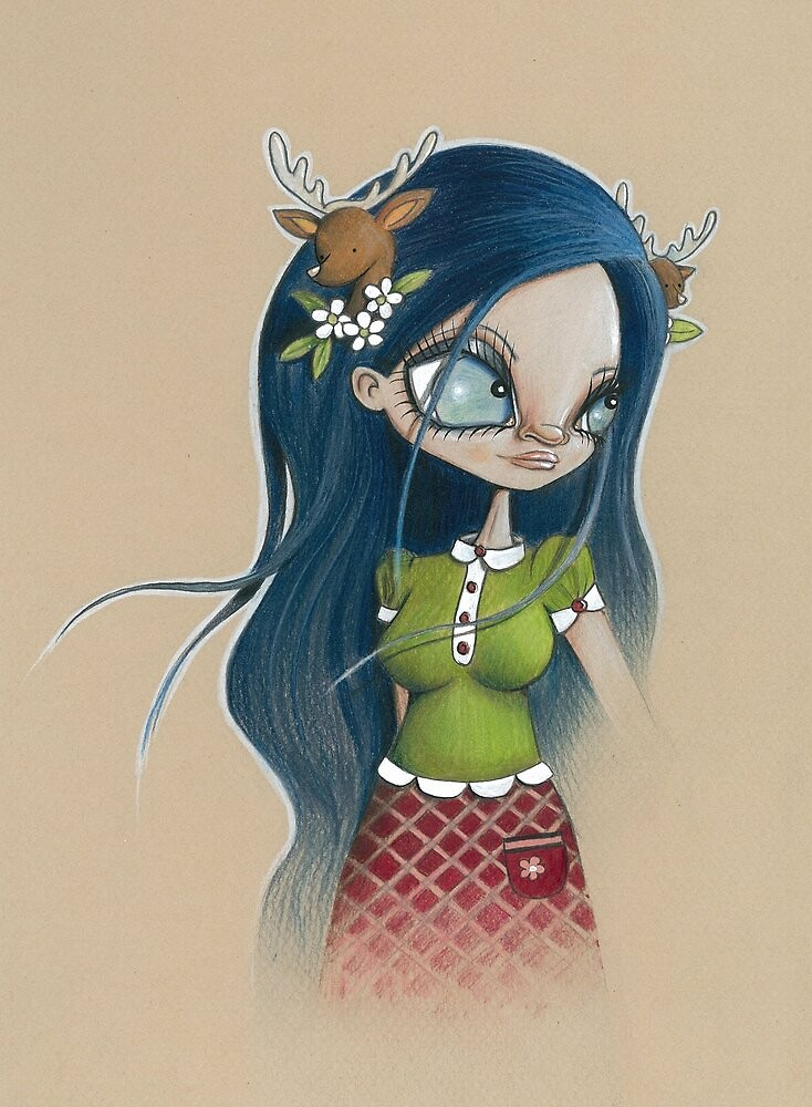 Deerstalker* by Kate Lightfoot