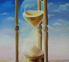 Sands of Time by Sharlene  Schmidt