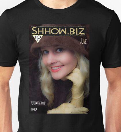 Shhow Biz Unisex T-Shirt