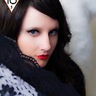 Shhow Biz Victorian Geisha by Shevaun  Shh!