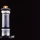 Lighthouse, Kiama, NSW  by Nicole Barnes