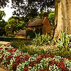 Captain Cooks Cottage - Melbourne by Graeme Buckland