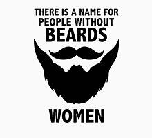 FUNNY BEARDS PRINTED MENS T-Shirt