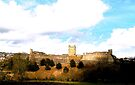 Richmond Castle by sweeny