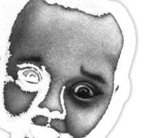 Problem Child Sticker
