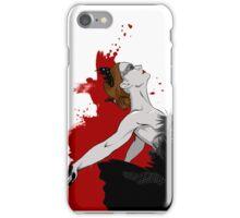 Black Swan iPhone Case/Skin