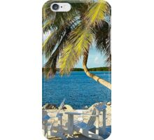 Morada Bay Beach iPhone Case/Skin