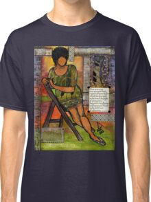 In Every TRUE Woman Classic T-Shirt