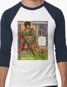 In Every TRUE Woman Men's Baseball ¾ T-Shirt