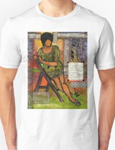 In Every TRUE Woman Unisex T-Shirt