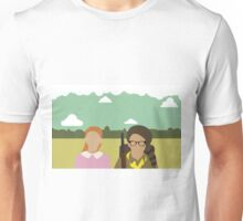 Moonrise Kingdom - Wes Anderson  Unisex T-Shirt