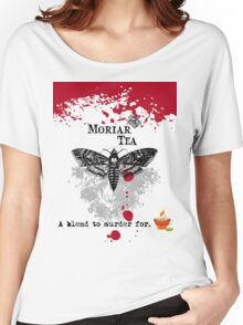 Moriar Tea 1 Women's Relaxed Fit T-Shirt