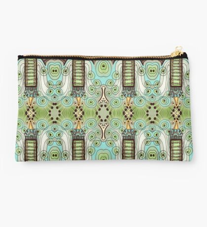 Belle Epoque Pattern Studio Pouch