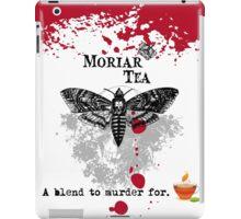 Moriar Tea 1 iPad Case/Skin