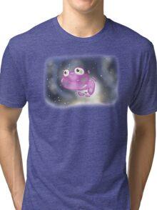 Little Morph Tri-blend T-Shirt