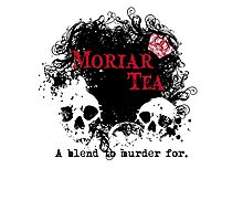 Moriar Tea 2 Photographic Print