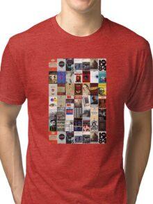 1984 Tri-blend T-Shirt