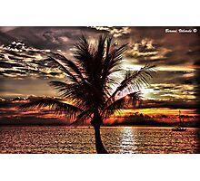 Pacific Voyage Photographic Print