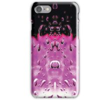 Water Nebula  iPhone Case/Skin