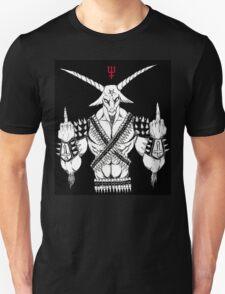 Baphomet Left Hand Path T-Shirt
