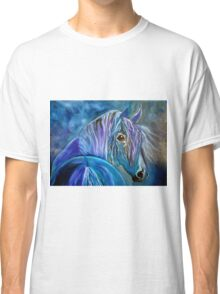 COBALT FURY Classic T-Shirt