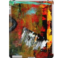 Seeing THE LIGHT at The End iPad Case/Skin
